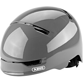 ABUS Scraper 3.0 Helmet Kids shiny grey